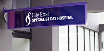 City East Specialist Day Hospital